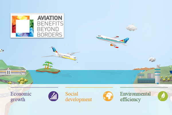 Aviation Benefits Beyond Borders